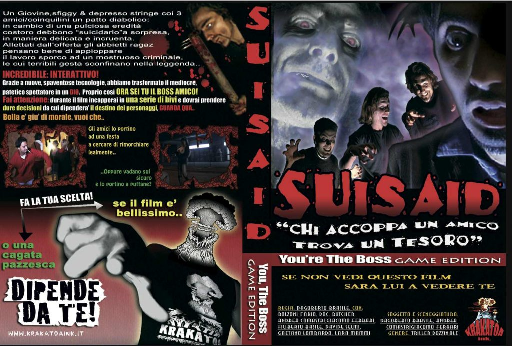 Suisaid