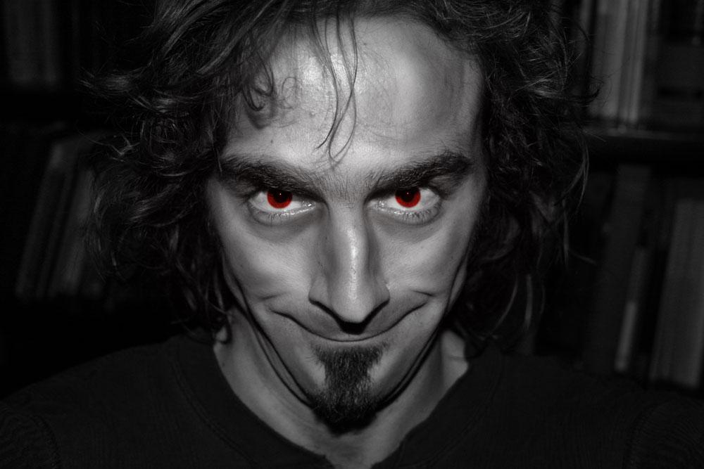 Fillo-Devil